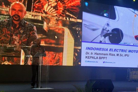 Kepala BPPT dorong ibu kota ramah lingkungan lewat IEMS 2019