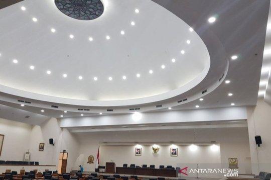 Pelantikan 50 anggota DPRD Bekasi digelar besok