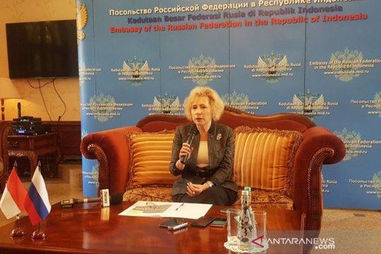 Rusia dukung rencana pemindahan ibu kota Indonesia