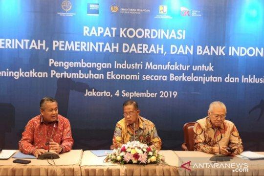BI akan beri stimulus untuk pembiayaan ramah lingkungan