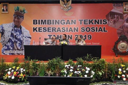 Upaya mencegah konflik bisa dilakukan dengan penguatan kearifan lokal