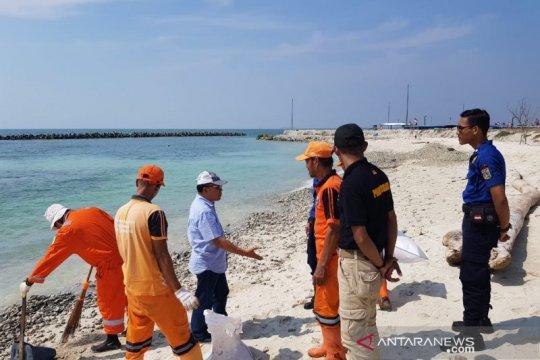 Tumpahan minyak tak pengaruhi kunjungan wisatawan di Kepulauan Seribu