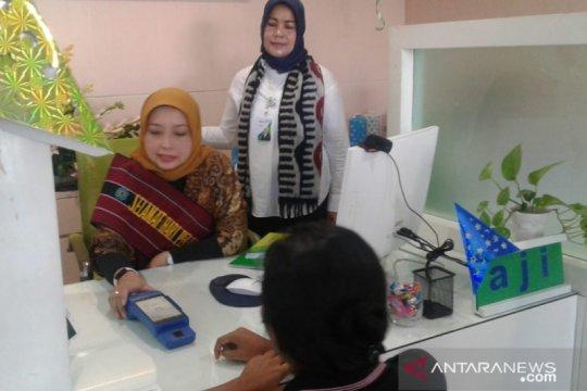 BPJS Ketenagakerjaan rayakan Hari Pelanggan Nasional