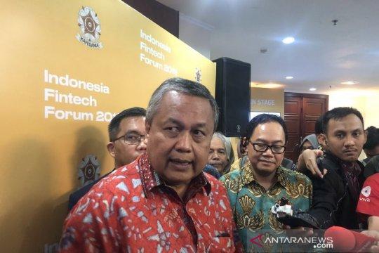 Inklusi keuangan Indonesia akan capai 60 persen, sebut Gubernur BI