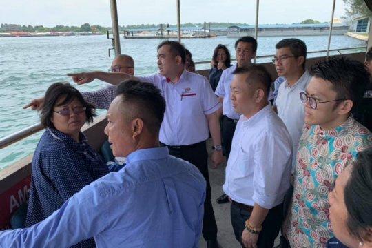 Menteri Transportasi : izin operasional di Malaysia tidak hanya Gojek