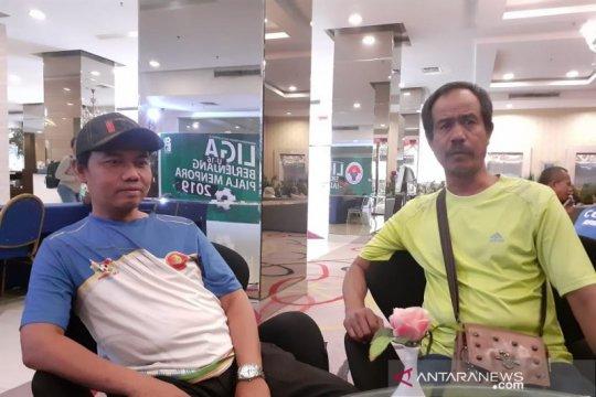 Tim SSB Batam terlantar di Tangerang karena tak punya biaya pulang