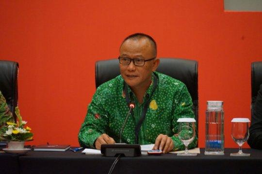 Ajak ASEAN, RI kembangkan ekosistem ekonomi kreatif berbasis 3 spirit