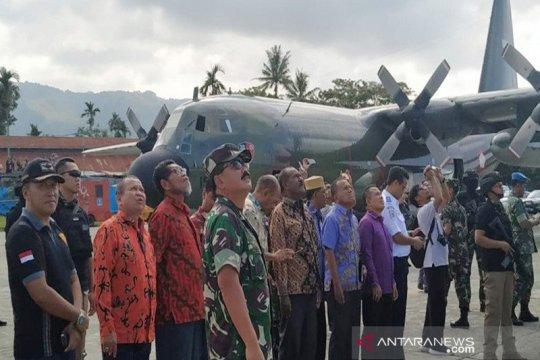 Pemerintah diminta utamakan pendekatan kultural atasi konflik Papua