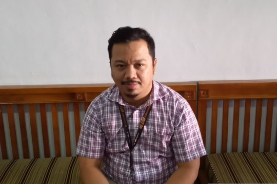 PT Pegadaian Padang adakan program menabung emas dengan uang receh