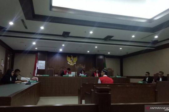 Cerita Ayah terdakwa kericuhan 21-22 Mei mengenai penangkapan anaknya