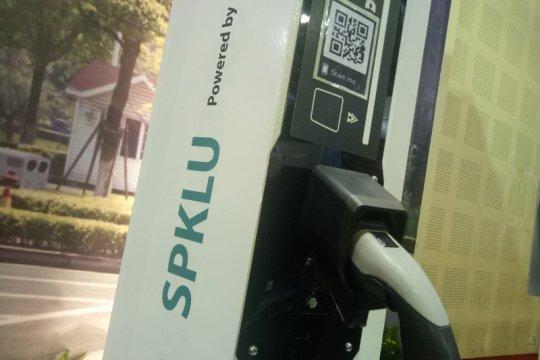 """PLN siapkan """"ultra fast charging"""" pengisi daya mobil listrik"""