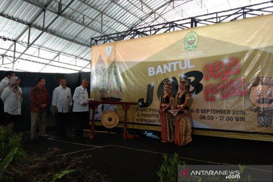 Job Fair Bantul tawarkan 5.636 lowongan kerja