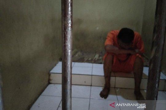 Pemuda mabuk ancam anggota TNI di Garut terancam 10 tahun penjara