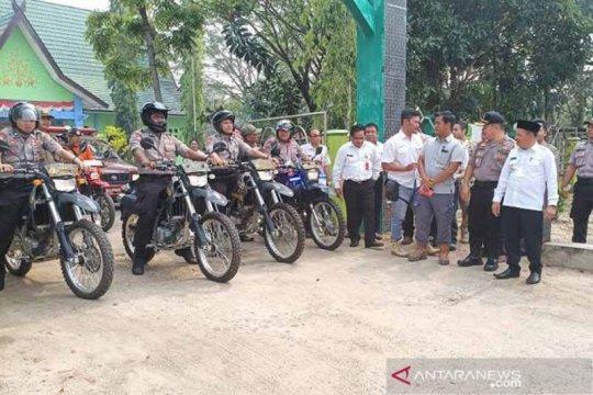 Pemkab Barito Timur bentuk tim patroli cegah karhutla