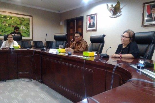 Moeldoko sebut PLTA Sungai Kayan dukung listrik calon ibu kota baru