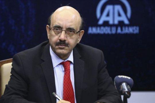"""Pemimpin Azad Kashmir kecam """"kebungkaman"""" global mengenai Kashmir"""