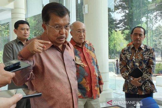 "Wapres JK minta bendera ""bintang kejora"" Papua diubah"