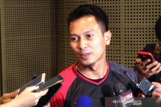 Mohammad Ahsan akui masih ingin terus mencetak prestasi bersama Hendra