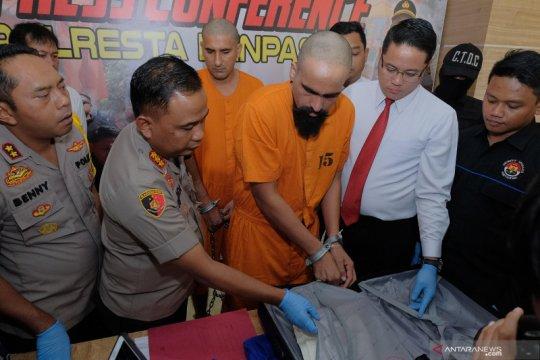 Kasus narkotika jaringan India - Bali