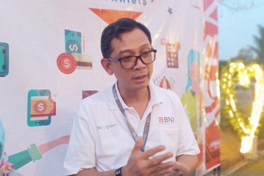 Alasan BNI Wilayah Palembang sasar nasabah milenial