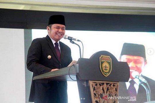 Gubernur Sumsel : Wabup jadi pelaksana harian bupati Muaraenim