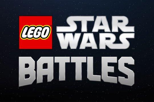 Lucasfilm akan luncurkan gim ponsel LEGO Star Wars Battles
