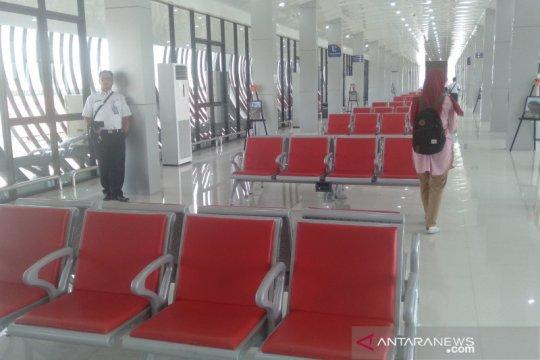 KAI targetkan renovasi Stasiun Solo Balapan selesai 2020