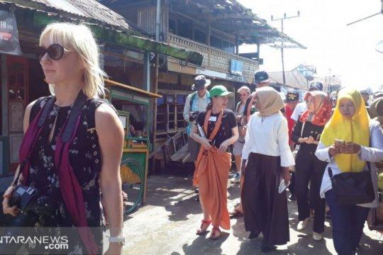 Tiga wisata alam Banyuasin layak jadi destinasi unggulan