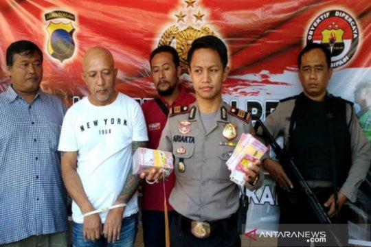 Polisi Surakarta periksa otak pelaku penipuan uang palsu