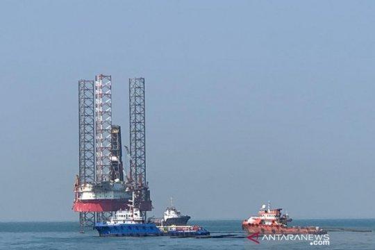 Pertamina berikan dana kompensasi tumpahan minyak