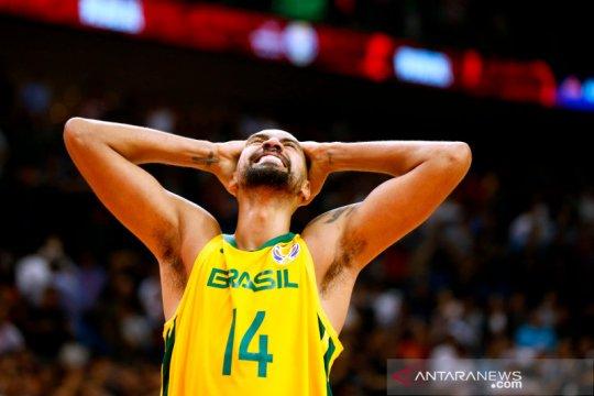 Brasil bertekad jaga konsistensi di putaran kedua