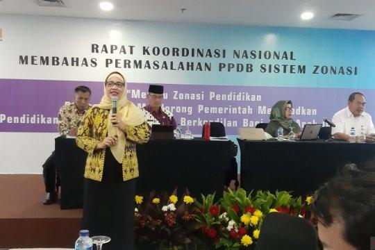 KPAI dorong zonasi pendidikan untuk percepat pendidikan berkualitas