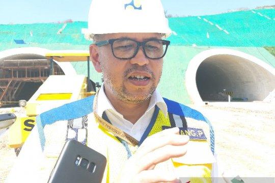 Kementerian PUPR berharap pembangunan Tol Cisumdawu tuntas pada 2020