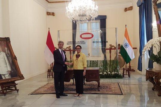 India dukung Pandangan ASEAN mengenai Indo-Pasifik
