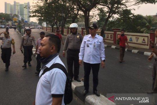 Pol PP nyatakan latar belakang tawuran Manggarai belum diketahui