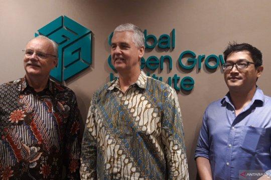 GGGI: Indonesia punya 'safeguards' lingkungan bagus pindahkan ibu kota