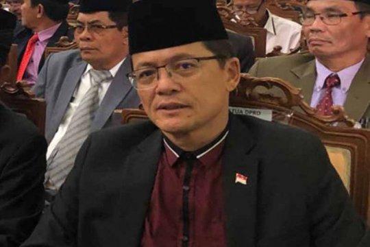Anggota DPRD: Tak terpilih jadi IKN, Kalteng harus dapat kompensasi