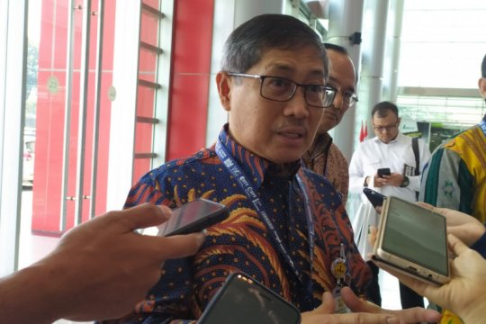 Kementerian PUPR dorong digitalisasi benahi kinerja sektor konstruksi