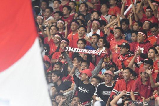 Simon McMenemy: suporter Indonesia terbaik sekaligus terburuk di dunia