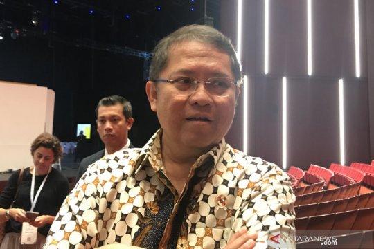 """Menkominfo: """"cloud"""" mampu tarik investasi asing ke Indonesia"""