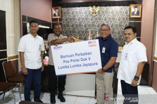 BRI dukung pemulihan kondisi masyarakat pascarusuh di Jayapura