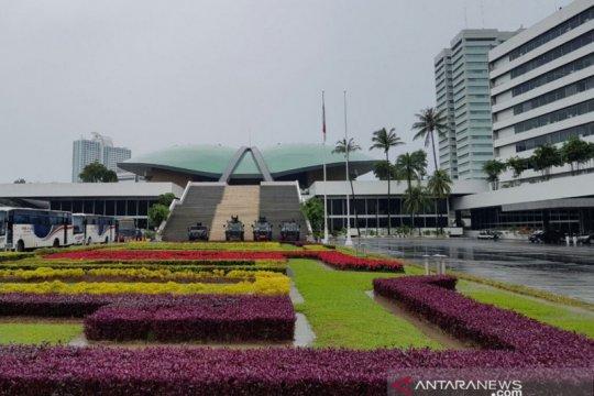 DPR dinilai langgar UU saat seleksi calon anggota BPK