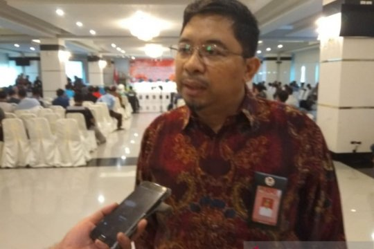 KPU Kepri diperiksa DKPP terkait pengalihan suara caleg