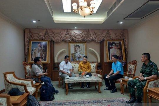 Thailand berikan layanan haji gratis kepada masyarakat Muslim