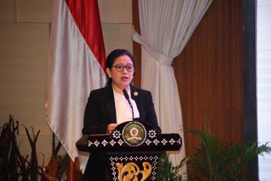 Puan: Membangun kemajuan Indonesia harus dilandasi kebudayaan
