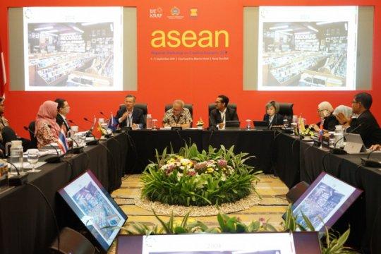 Asean bentuk komite Khusus Ekonomi Kreatif