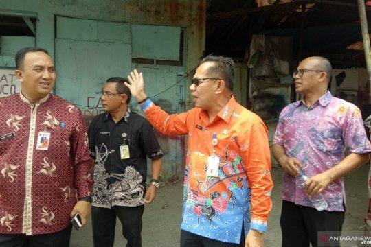 Jakpus akan hadirkan hiburan di lokasi relokasi Nasi Kapau
