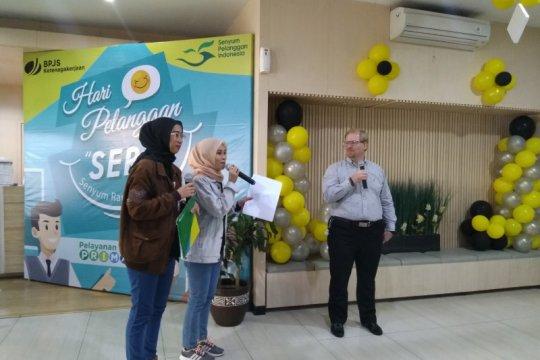 BPJSTK diharapkan berperan tingkatkan kesejahteraan masyarakat Jakut