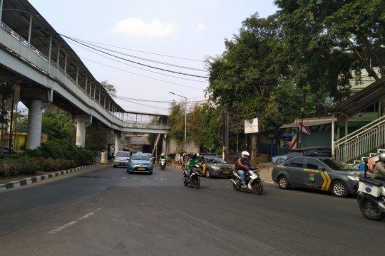 Tawuran Manggarai, polisi tindak tegas warga terlibat tawuran
