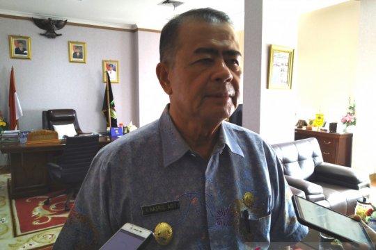 Lahan terkendala, pembangunan tol trans Sumatera di Padang dilanjutkan